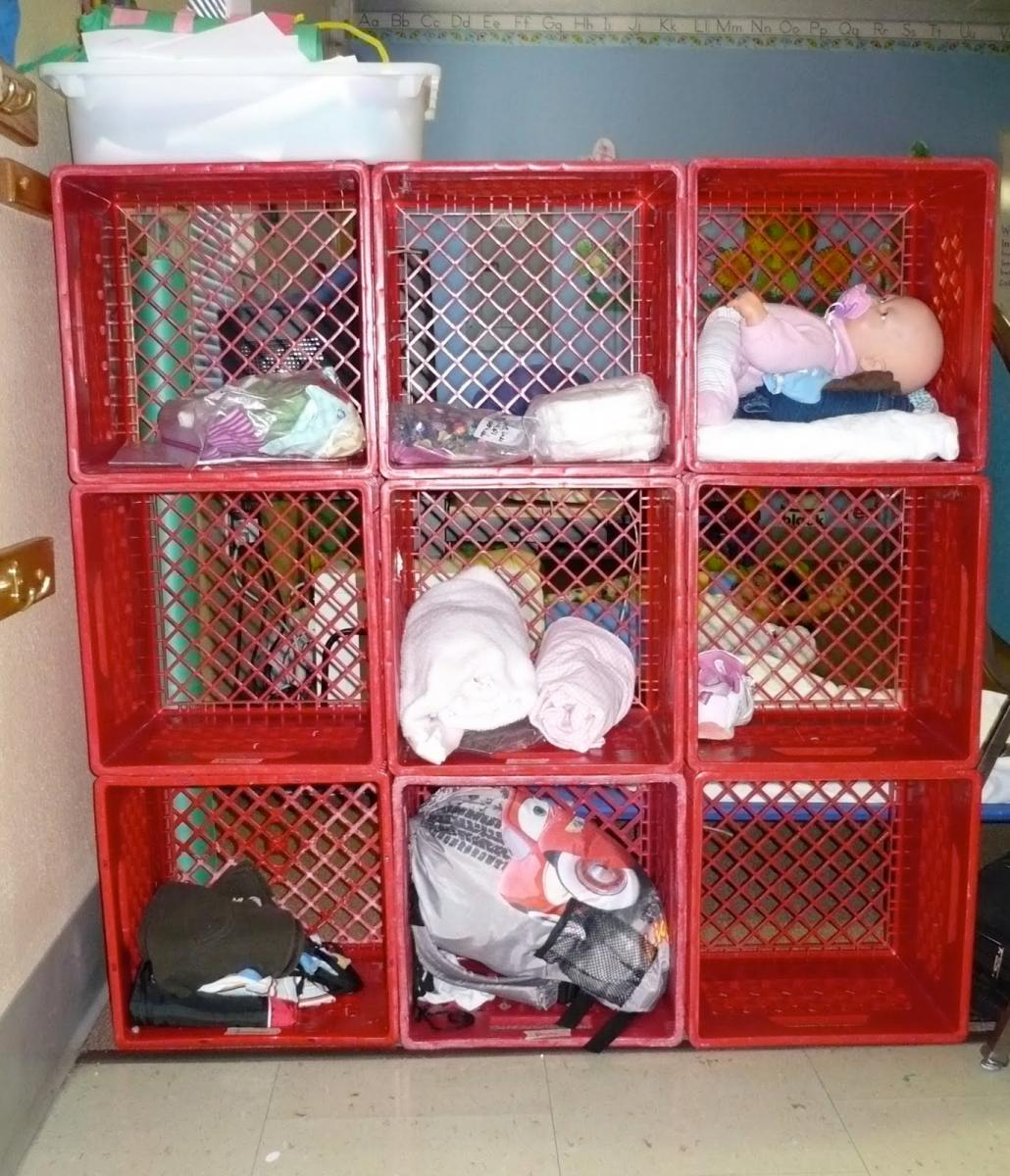 Cheap Easy Storage Solutions