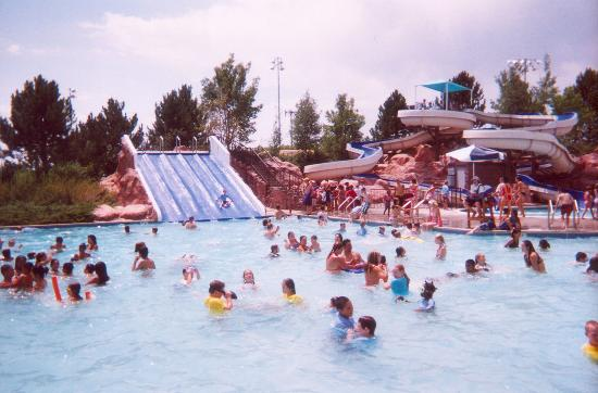 6 Colorado Waterparks You Need To Check Out