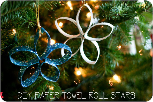 diy-paper-towel-roll-stars-5 (1)